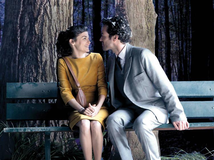 Amor índigo (Michel Gondry, 2013)