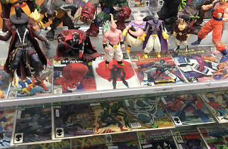 Big Lou's Toys and Collectables