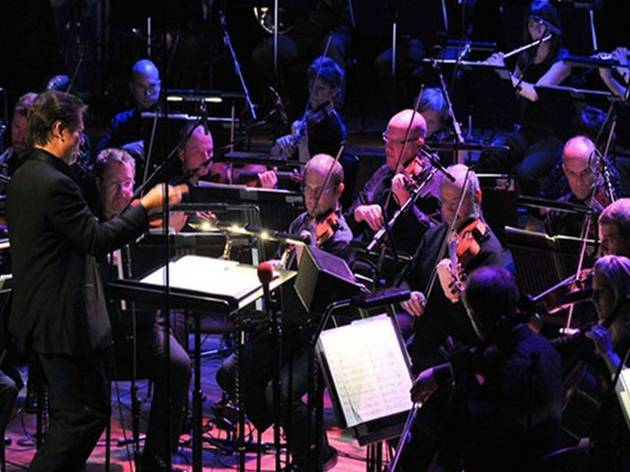 BBC Concert Orchestra: Friday Night Is Music Night: Merry Christmas!