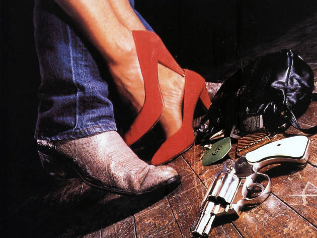 Win tickets to a Time Out Film Club screening of Blood Simple