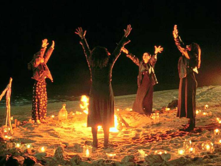 Jóvenes brujas (Andrew Fleming, 1996)