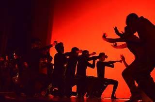 Omega – Tamil Miming Play