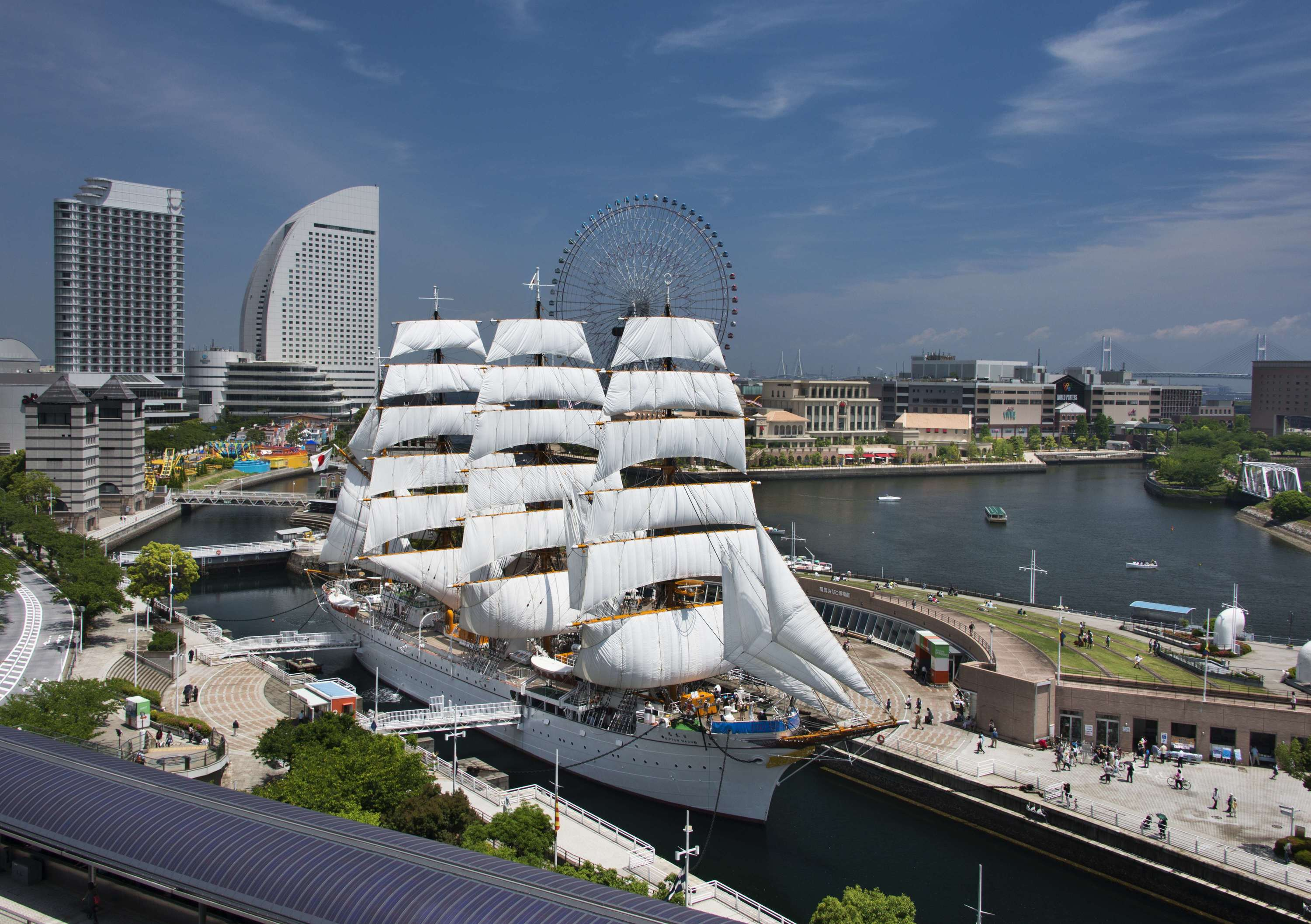 Things to do in Yokohama | Time Out Tokyo