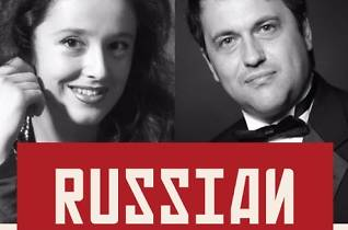 Russian Masterworks Concert