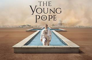 The Young Pop avec Judd Law