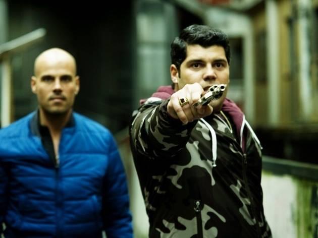 Estrena de la nova temporada de 'Gomorra' als Cinemes Texas