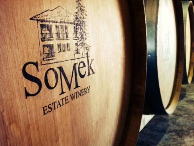 Somek Winery