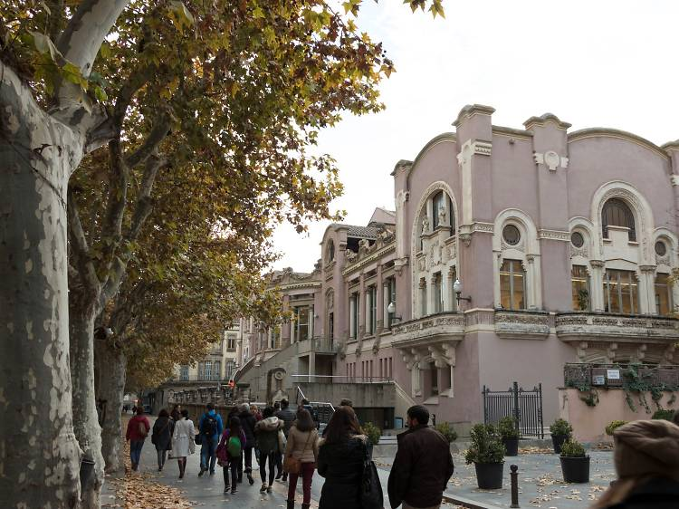 Dia 3: el centre històric de la capital