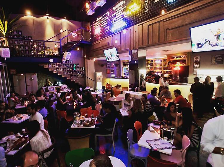 Brexó Bar