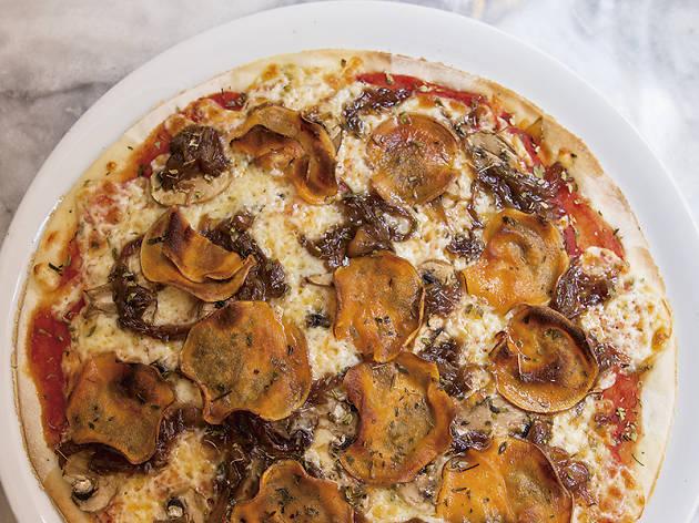 Mesié Pizza