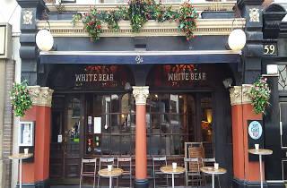 The White Bear Pub