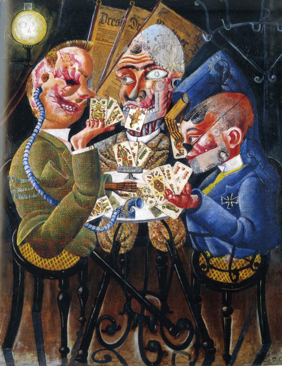 Peintre Contemporain Célèbre Vivant 15 œuvres d'art qui vous donneront des cauchemars
