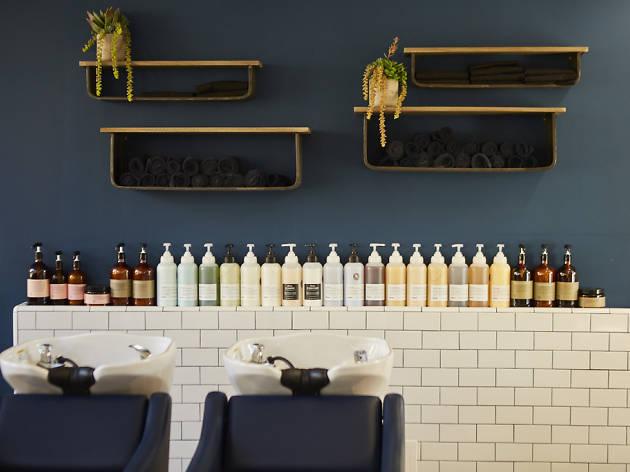 Blow Me Away organic salon and head spa