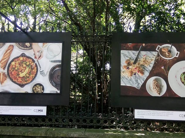 (Foto: Cortesía Capital Gastronómica)