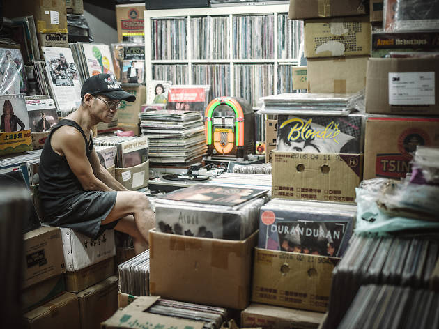 HKTB Vinyl Hero