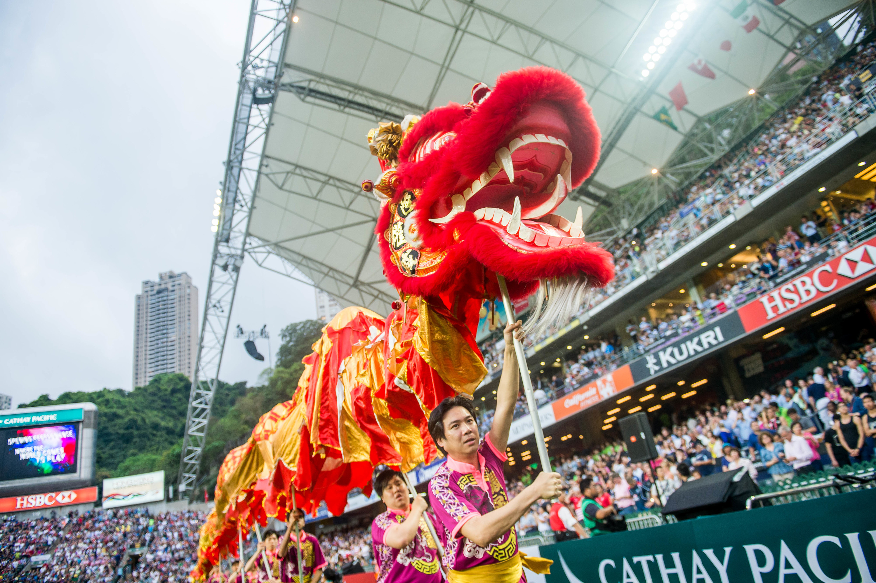 Your guide to Hong Kong this Rugby Sevens