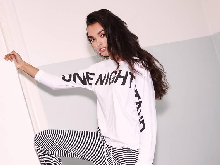 One Night Stand Sleepwear