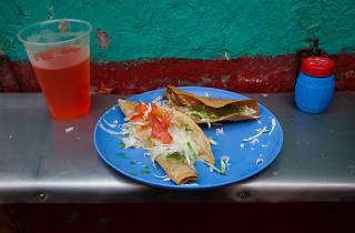 Tacos de Suerte