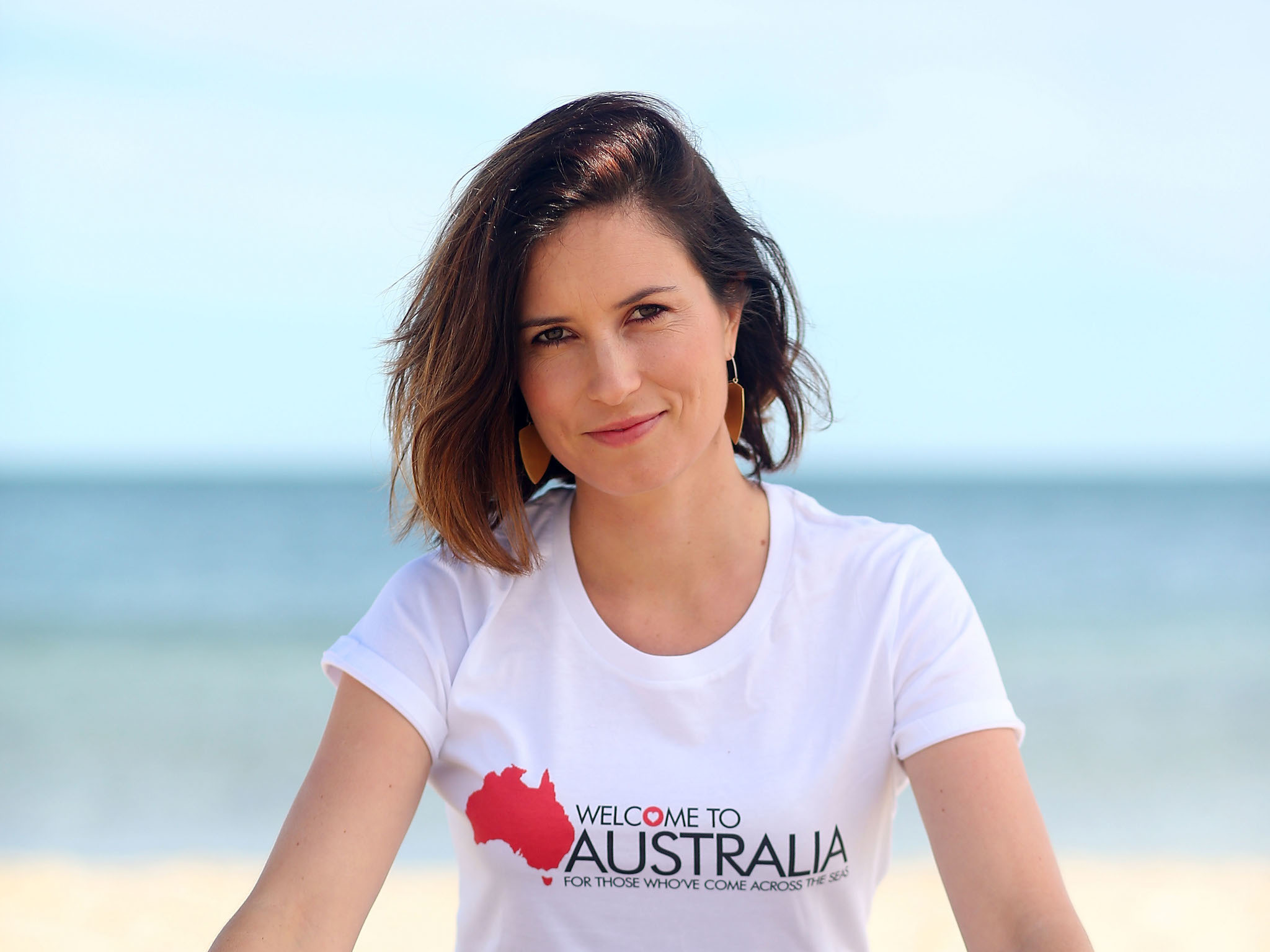 An interview with Missy Higgins, kindness warrior