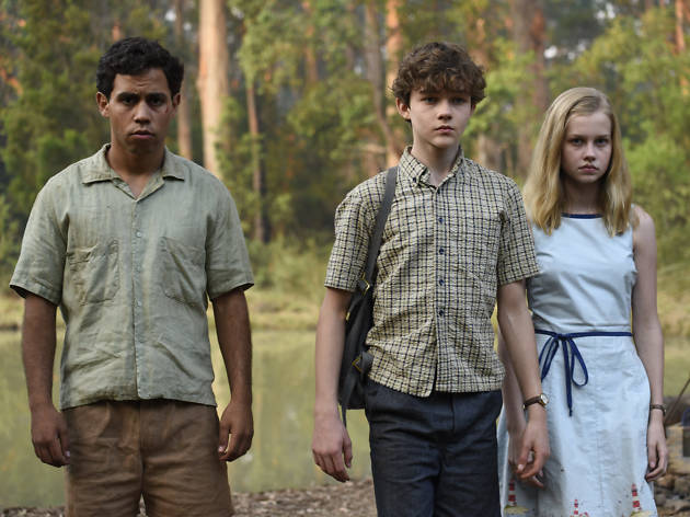 The Jasper Jones teaser trailer is here