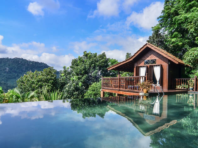 The Dusun (Seremban, Negeri Sembilan)