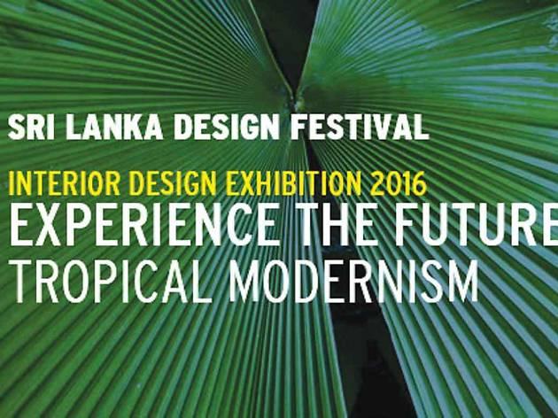 Sri Lanka Design Festival