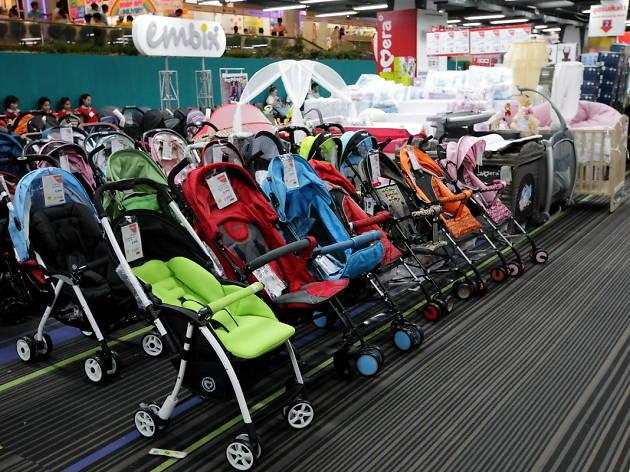 25th Thailand Baby & Kids Best Buy 2016