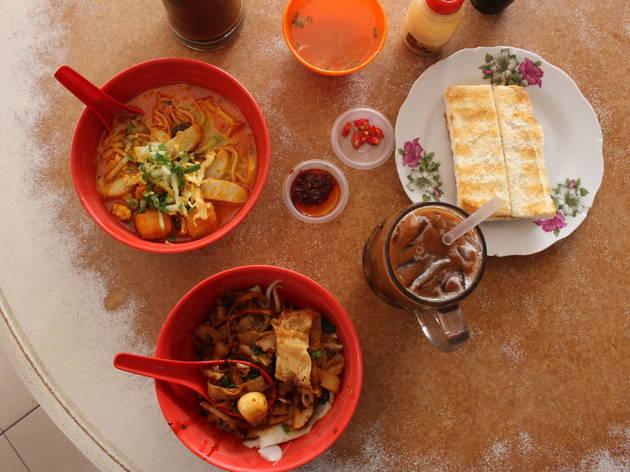The best of Melaka: Cafés, restaurants and bars