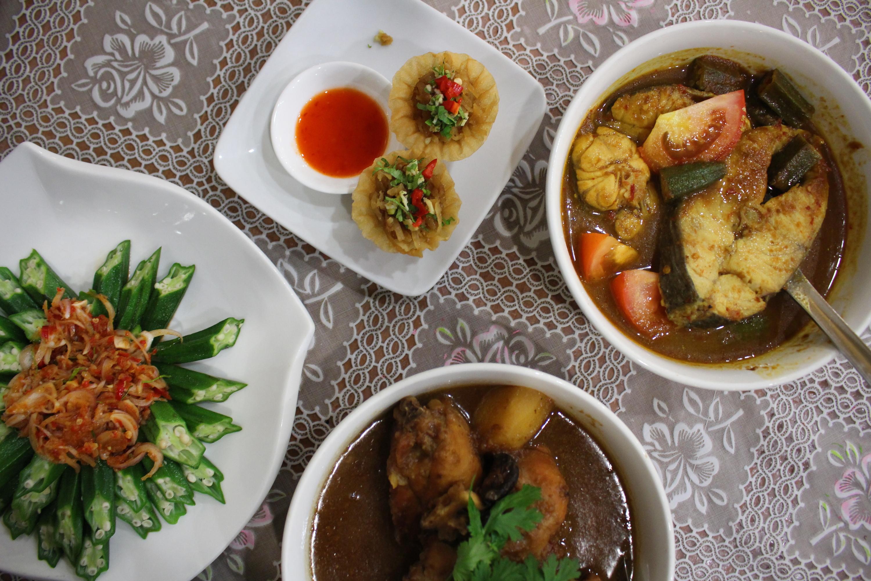 Amy Heritage Nyonya Cuisine, Melaka