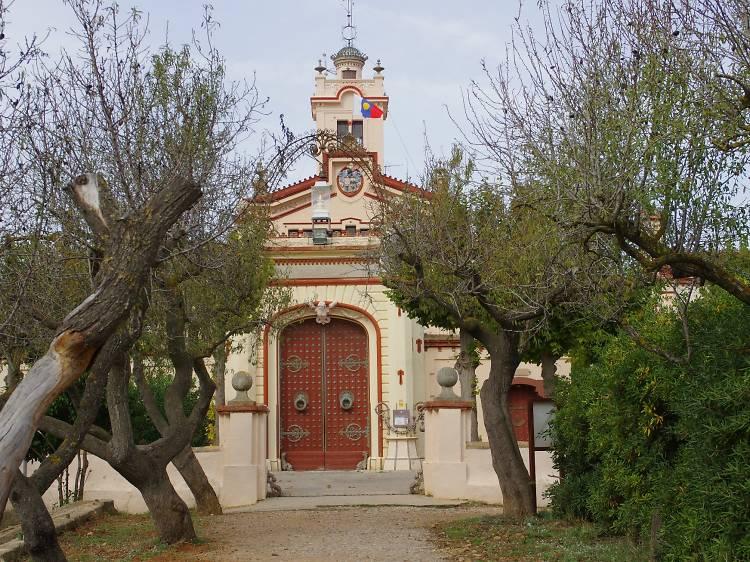 Dia 2: Olivella i Sant Pere de Ribes