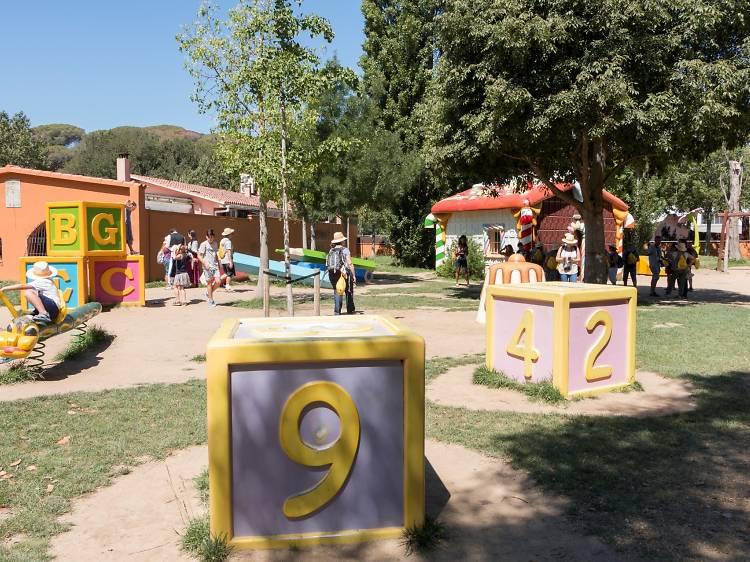 Dia 2: mar, parcs i patrimoni