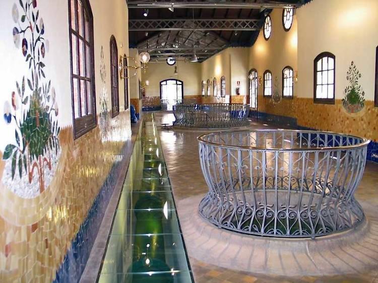 Dia 3: un museu etnogràfic i una llacuna