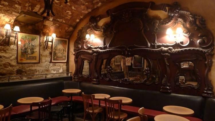 Le Bar Dix