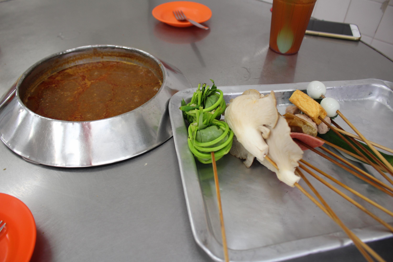 Ban Lee Siang, Melaka