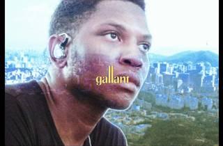 갈란트(Gallant) 내한공연