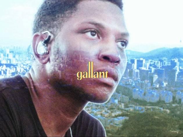 Gallant Solo Concert