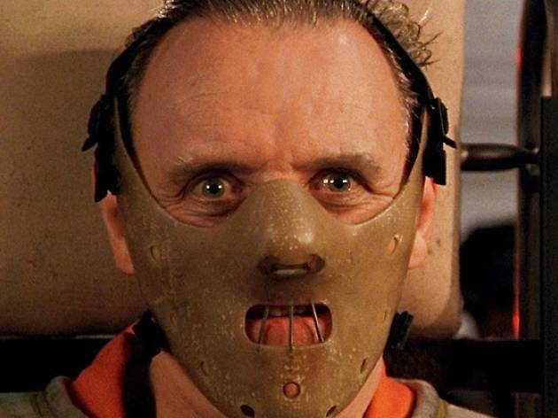 Hannibal Lecter - Silence des agneaux