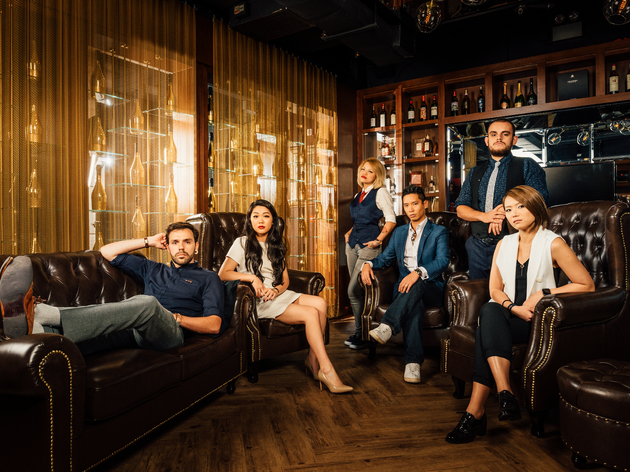 Movers and shakers: 6 up-and-coming Hong Kong mixologists to know
