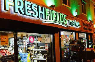 Freshfields Market, 2016