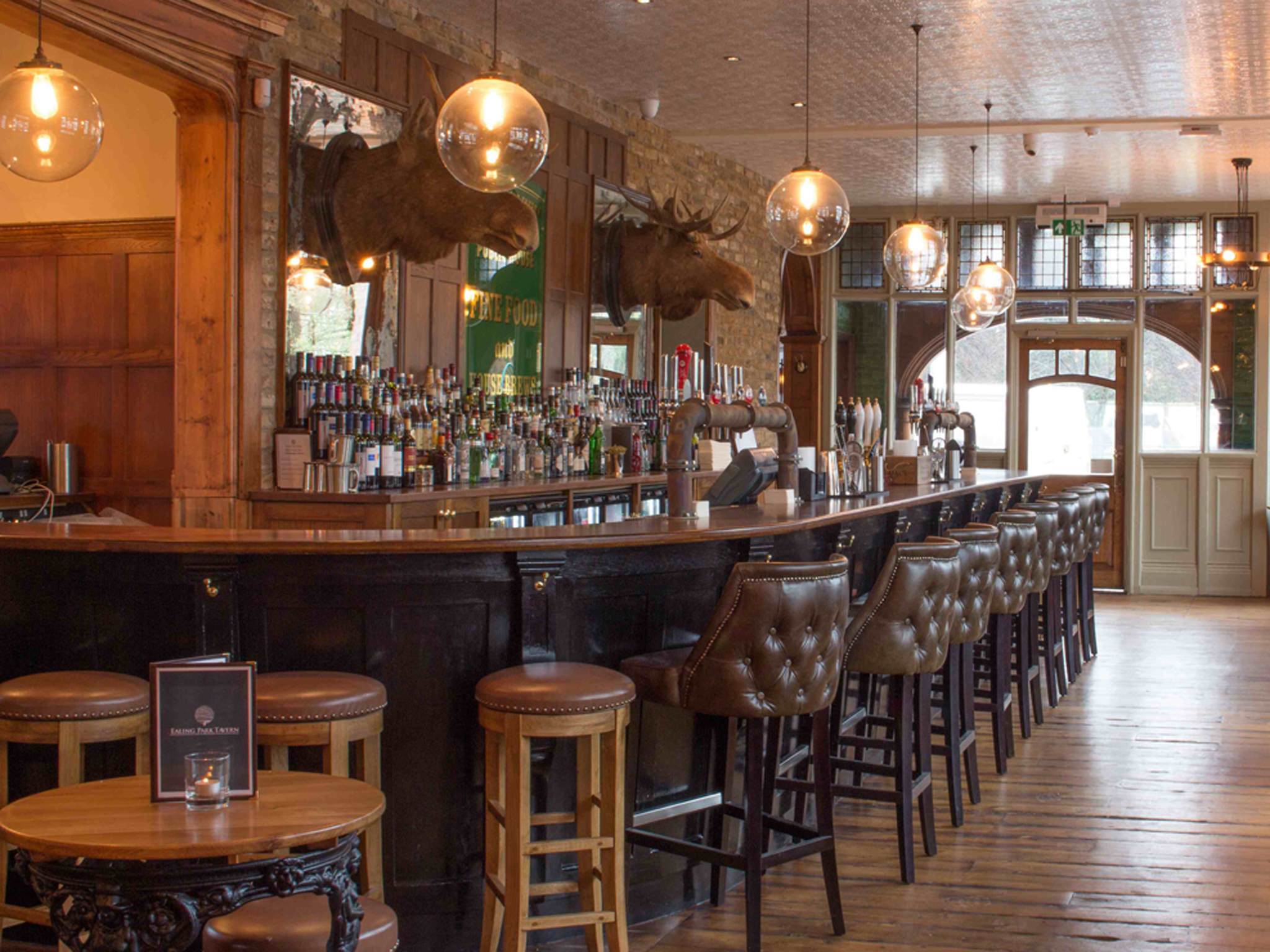 London's best craft beer bars and pubs, ealing park tavern