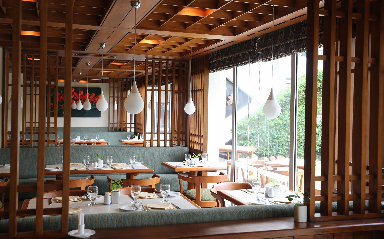 Gardenia Coffee shop