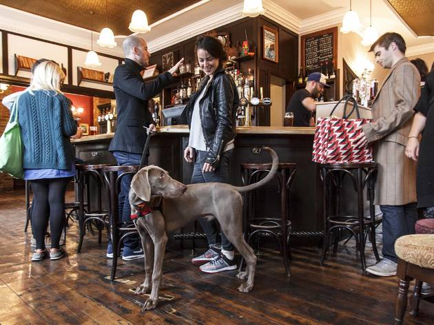 the best craft beer bars and pubs in london, chesham arms