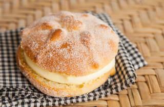 Pan de muerto La Suiza