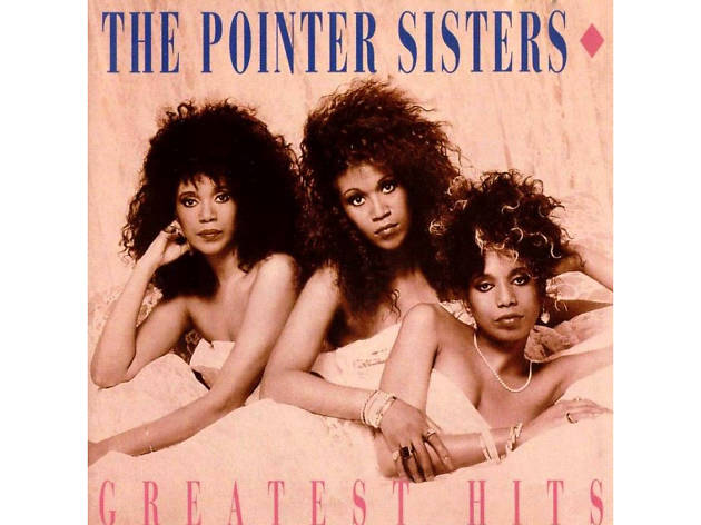 """I'm So Excited"" by the Pointer Sisters"