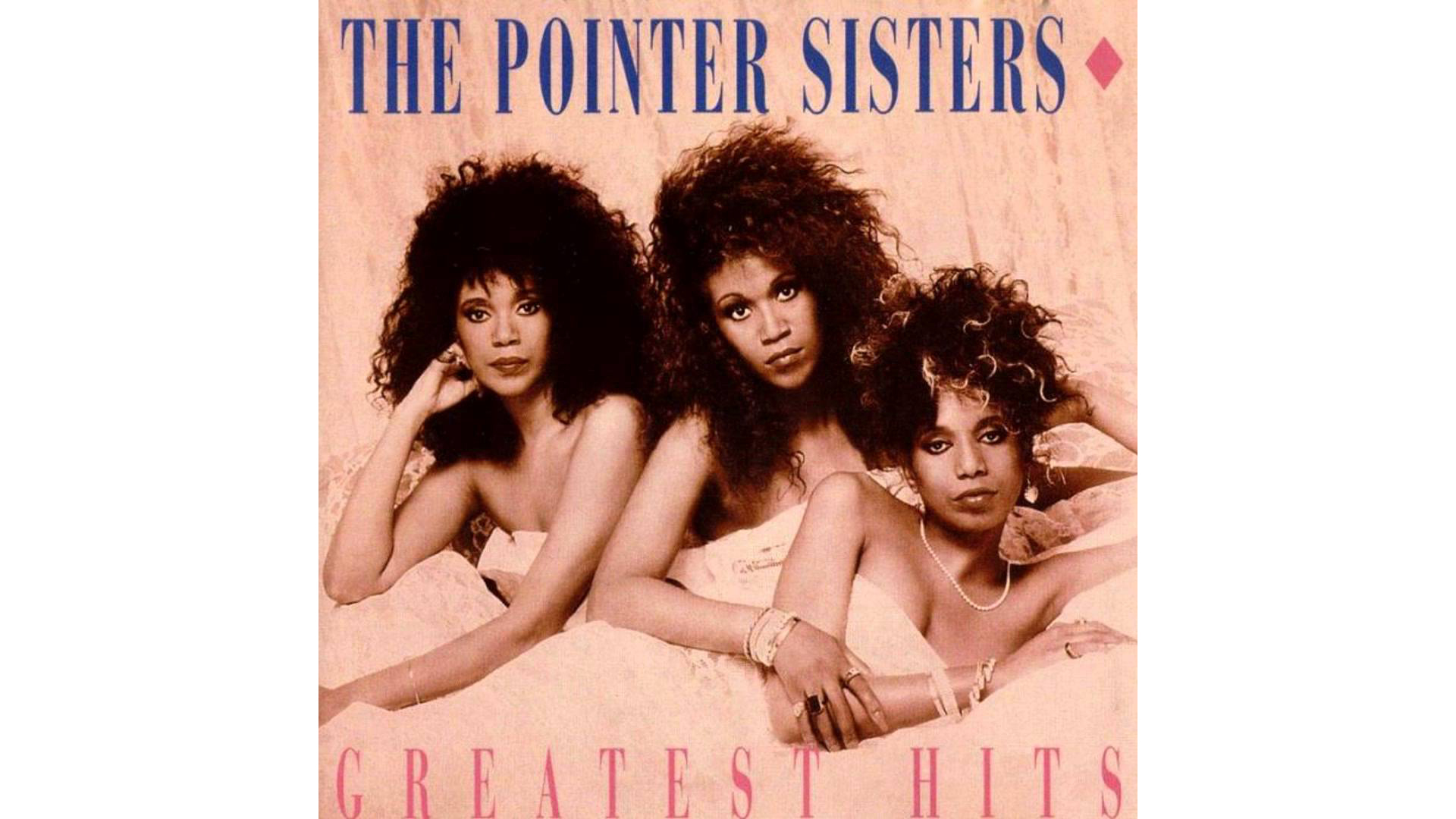 """""""I'm So Excited"""" by the Pointer Sisters"""