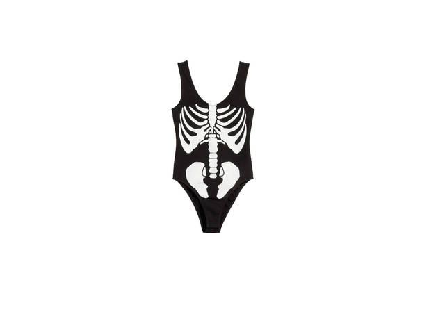 Halloween Skull  (©DR)