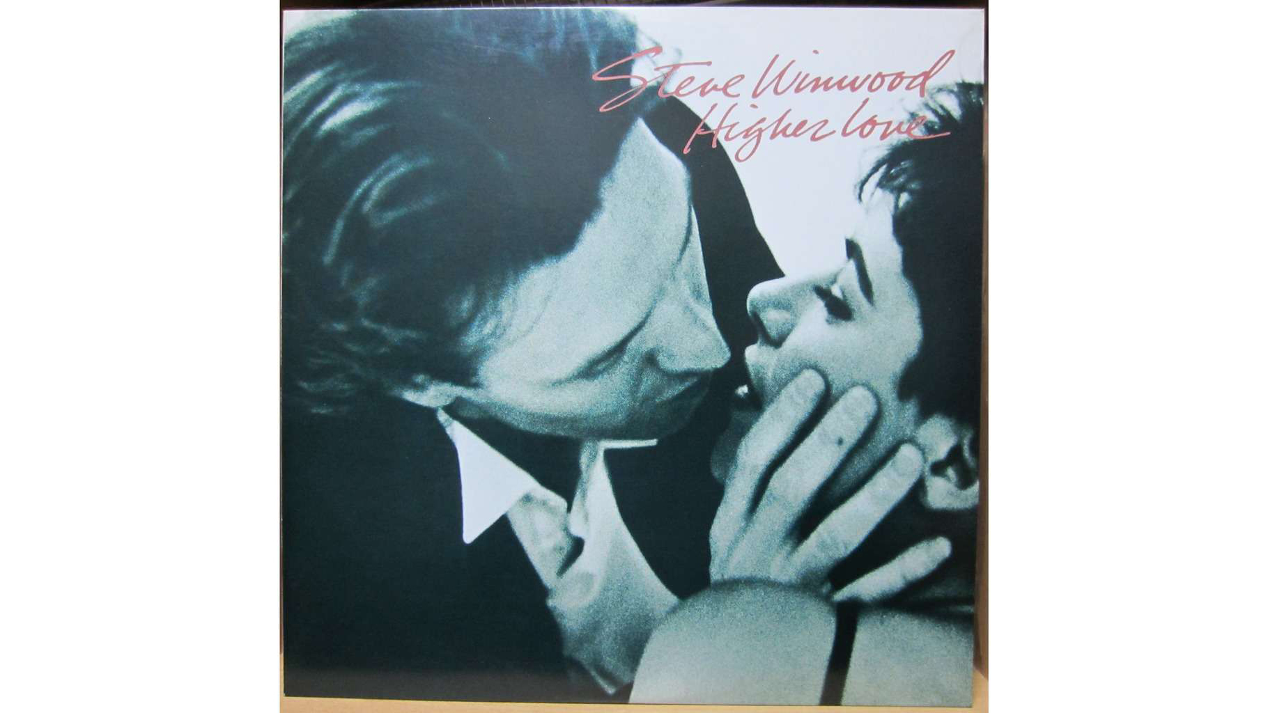 """Higher Love"" by Steve Winwood"
