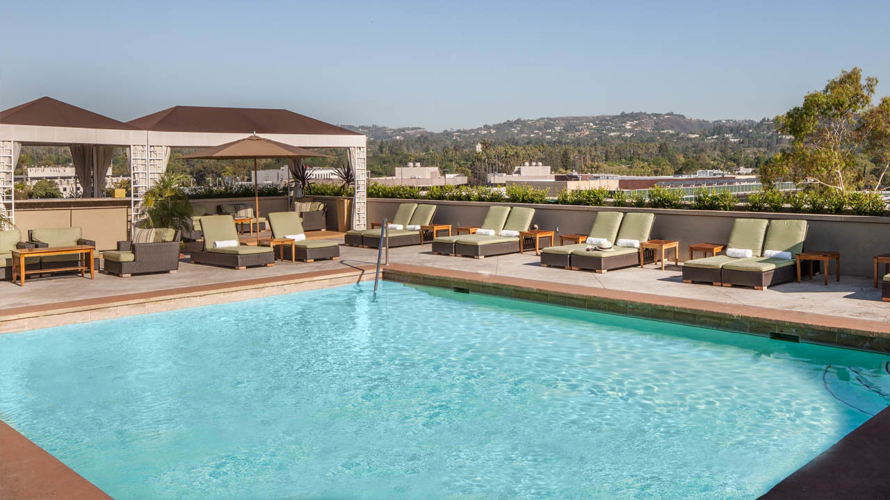 Viceroy L'Ermitage Beverly Hills