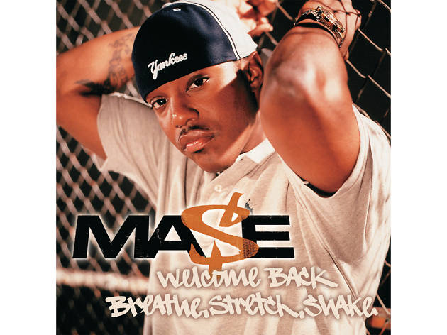 """Welcome Back"" by Mase"