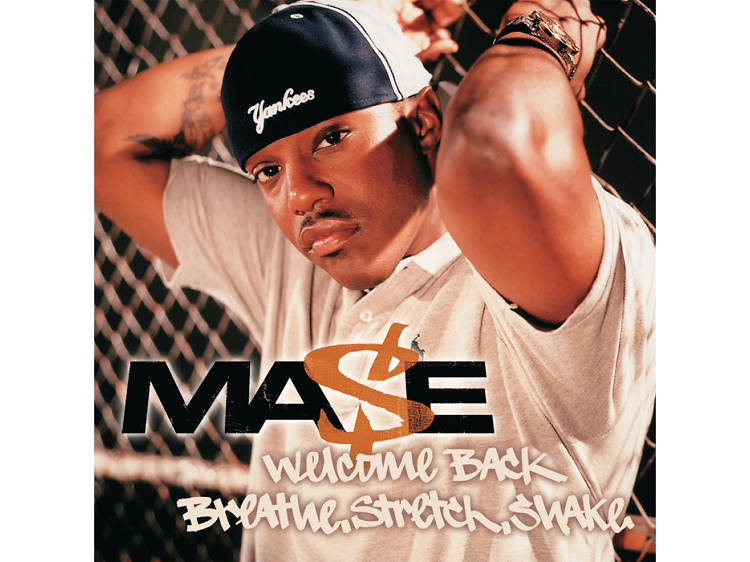 """""""Welcome Back"""" by Mase"""